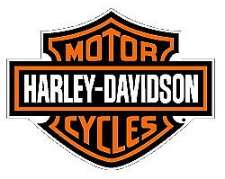 Harley-Davidson Russell Cycle Products